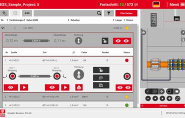EPLAN Smart Wiring 2.9